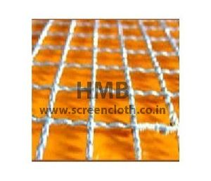 Industrial Crimped Wire Mesh