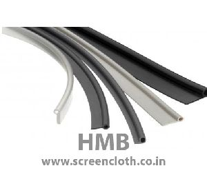 Standard Rubber Beadings
