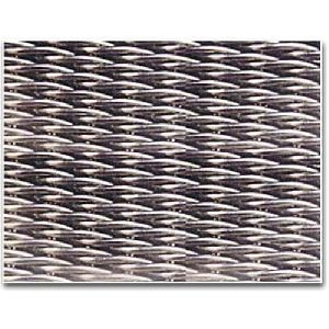 Steel Dutch Plain Weave Wire Mesh