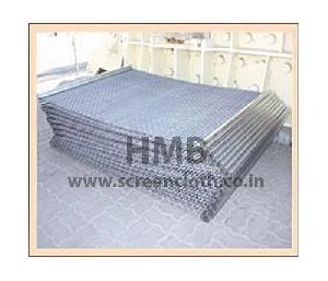 Steel Wire Mesh Screen