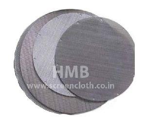 Woven Wire Screen Cloth