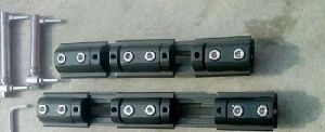 External Rail Fixator