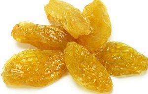 Golden Raisin