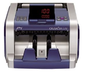 Godrej Currency Counting Machine