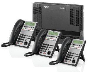 NEC EPABX System