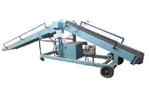 Box Loading Conveyor