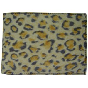 Article No 024 Ladies Leather Wallet