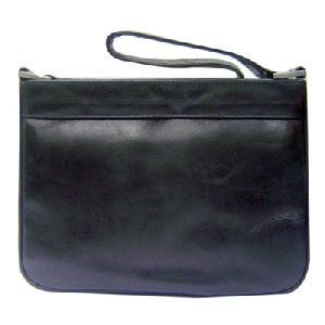 Article No 0789 Black Ladies Leather Sling Bag