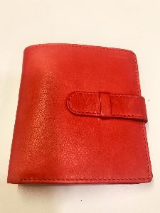 Article No 10997 Ladies Designer Leather Wallet