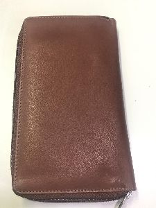 Article No 11048 Ladies Leather Purse