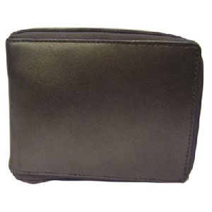 Article No 2028-2 Ladies Leather Wallet