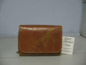 Article No 2805 Mens Leather Wallet