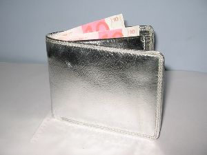 Article No 508 Ladies Leather Wallet