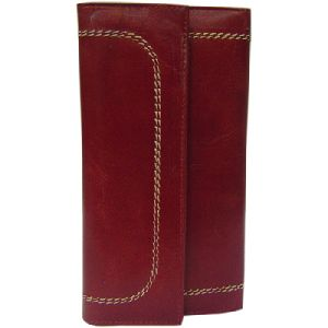 Article No 6099 Ladies Leather Purse