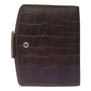Article No SA-741 Ladies Leather Purse