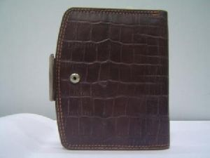 Article No SA-741 Ladies Leather Wallet
