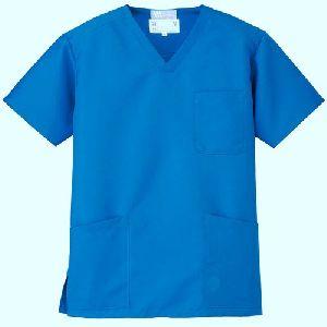 Blue Scrub Suit