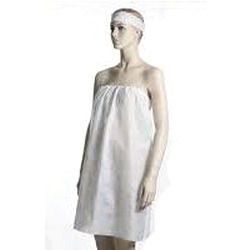 Disposable Salon Gown