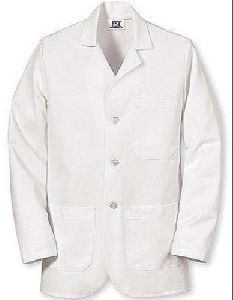 Doctor Lab Coat