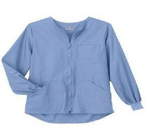 Hospital Staff Jacket