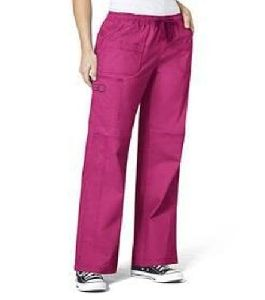 Ladies Casual Trouser