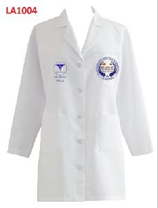 Ladies Doctor Coat