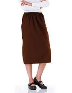 Ladies Formal Skirt