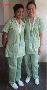 Nurse Scrub Suit