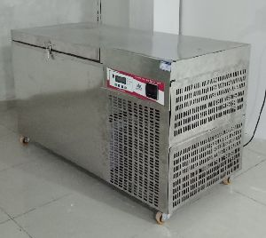 -80 Degree Celsius Deep Freezer