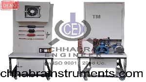 Heat Pump Training Kit