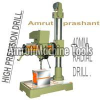 Radial Drilling Machine (40mm)