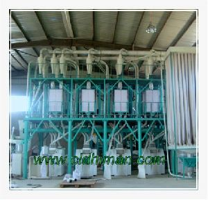 Dust Collector and Separator