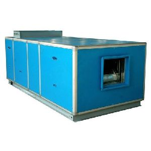 Low Height Air Handling Unit