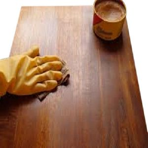 Wood Polishing Wax