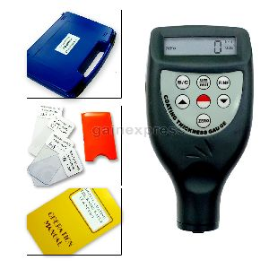 Digital Coating Thickness Gauge (Ferrous and Non Ferrous)