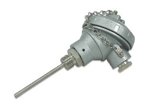 Temperature RTD and Thermocouples ,Thermowells ,compensating cables