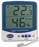 Wet and Dry Hygrometer (Mason,Sling,Digital type)