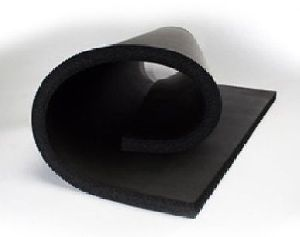 Teflon Rubber Sheet
