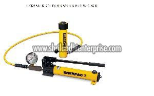 Hydraulic Jack and Cylinder
