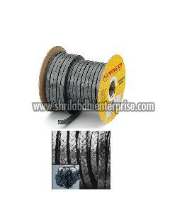 Metallic Gland Packing Rope