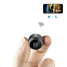 Spy Wireless Camera