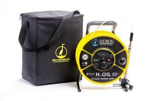 Oil & Static Interface Level Meter