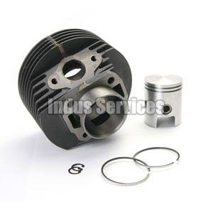 Bajaj Scooter Cylinder Piston Kit