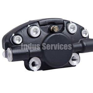 LML Scooter Caliper Assembly