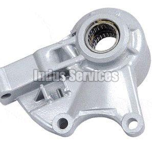 LML Scooter Caliper Holder Plate With Bearing