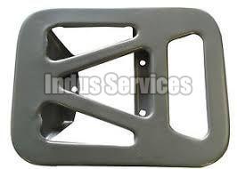 LML Vespa Rear Seat Plate