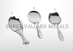 Stainless Steel Ladle
