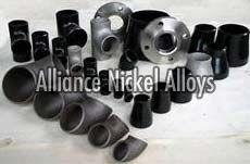 Carbon Steel Pipe Fittings