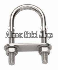 Stainless Steel U Clamps