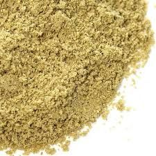 Brown Coriander Powder